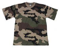 Армейская футболка US