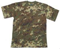 Армейская футболка US vegetato