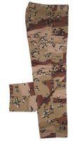 Армейские брюки US BDU fashion камуфляж 6 colour desert