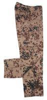 Армейские брюки US BDU fashion камуфляж BW tropical