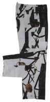 Мужские камуфляжные брюки BDU США hunter-snow