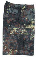 US BDU мужские шорты бундесвер с карманами карго