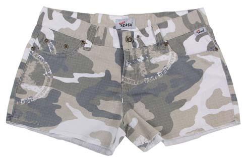 Женские шорты MISS SIXTY Colored Mini Shorts шорты в галереях.