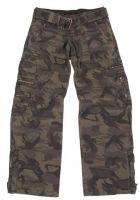 """Женские брюки Карго US """"Combat"""" камуфляж combat stonew"""