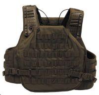 """Модульный жилет """"Tactical Armor"""" OD green"""