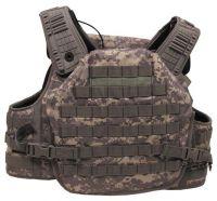"""Модульный жилет """"Tactical Armor"""" камуфляж AT-digital"""