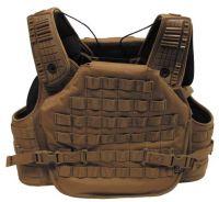 """Модульный жилет """"Tactical Armor"""" камуфляж Coyote Tan"""