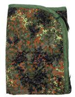 Утеплитель для дождевика камуфляж BW camo
