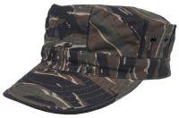 Армейская кепка морской пехоты США, US marine corp cap, tiger stripe