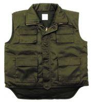 Детский жилет милитари Ranger vest, OD green