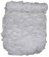Камуфляжная сетка «Базовая», размер 3x2 м, белая, с сумкой для переноски