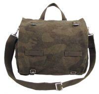 Большая сумка Германия камуфляж woodland-stonewashed