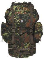 Военный рюкзак 25 литров, камуфляж бундервер