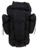 Военный рюкзак 65 литров, черный