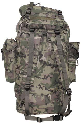 Рюкзак bw 65 л hdt рюкзаки-переноски mammalia