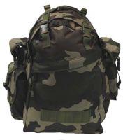 """Рюкзак """"Combo"""" 40 литров, камуфляж CCE-camo"""