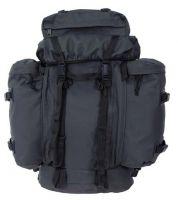 """Военный рюкзак """"Mountain"""" Германия 80 литров темно-оливковый"""