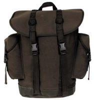 Горный военный рюкзак бундесвер 30 литров, OD green
