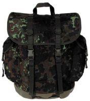 Горный военный рюкзак бундесвер 30 литров, камуфляж BW camo