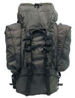 """Военный рюкзак """"Alpin110"""" 110 литров OD green"""
