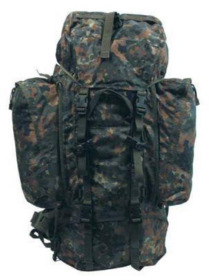 Рюкзак бундесвер.