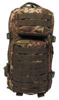 """Военный рюкзак""""Assault I"""" 30 литров камуфляж vegetato"""