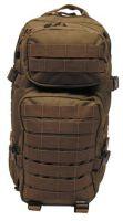 """Военный рюкзак""""Assault I"""" 30 литров coyote Tan"""