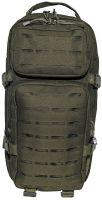 """Рюкзак США, Assault I, """"Laser"""", оливковый"""