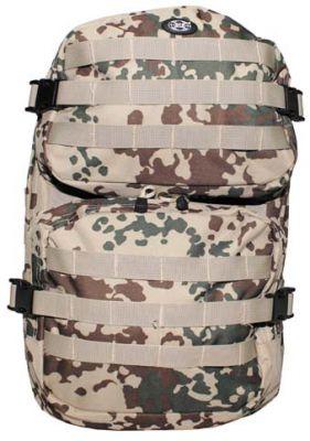 """Военный рюкзак  """"Assault II """", камуфляж BW tropentarn - Интернет-магазин..."""
