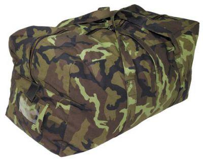 Полевая сумка Typ 95, камуфляж CZ camo - Интернет-магазин BUNDES.WARVAR...