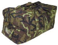Полевая сумка Typ 95, камуфляж CZ camo