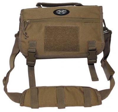 Товар: MFH сумка тактическая с ремнем койот.  Запас ограничен.