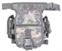 Сумка на талию или на ногу, камуфляж ACUPAT MAX FUCHS.  Удобная сумка для талии идеально подходит для удобной работы...