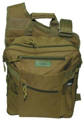 Рюкзак и сумка 2 в 1, coyote tan - Интернет-магазин BUNDES.WARVAR.RU...