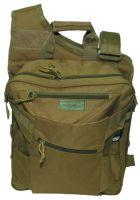 Рюкзак и сумка 2 в 1, coyote tan