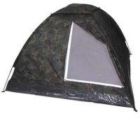 """Палатка """"Monodom"""", 210x210x130 см, камуфляж woodland"""