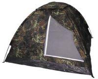 """Палатка """"Monodom"""", 210x210x130 см, камуфляж бундесвер"""