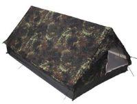 "Палатка ""Minipack"", 213x137x95 см, камуфляж бундесвер"