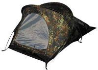 """Палатка """"Osser"""" с алюминиевым каркасом, камуфляж бундеквер"""