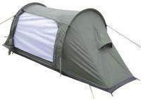 """Палатка """"Arber"""" с алюминиевым каркасом, светло-оливковая"""