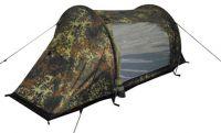 """Палатка """"Arber"""" с алюминиевым каркасом, камуфляж BW camo бундесвер"""