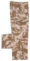 Армейские полевые брюки DPM Англия, desert camo