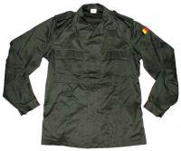 Полевая рубашка Бельгия, оливковый
