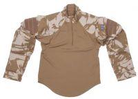 Армейская боевая нательная рубашка (UBACS) DPM Англия, desert