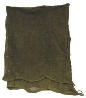 Армейский оригинальный снайперский шарф sniper face veil scarf США, od green