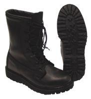 """Армейские оригинальные ботинки Stiefel """"Cold Weather"""" США, чёрные"""