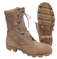 Армейские оригинальные ботинки Desert Boots США, khaki