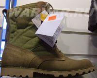 """Армейские ботинки """"ITURRI"""" Англия, khaki"""