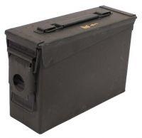 Армейский металлический ящик для патронов США Gr. 1 (Б/У)
