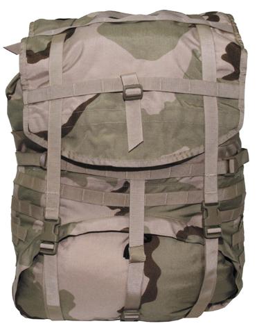 Рама рюкзака сша lc1 рюкзак 65л hdt camo green mfh 30253e